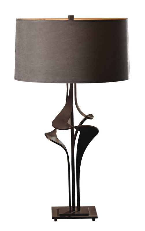 Hubbardton Forge 272800 1 Light Table Lamp from the Antasia Collection Sale $880.00 ITEM#: 1399845 MODEL# :272800-03 :