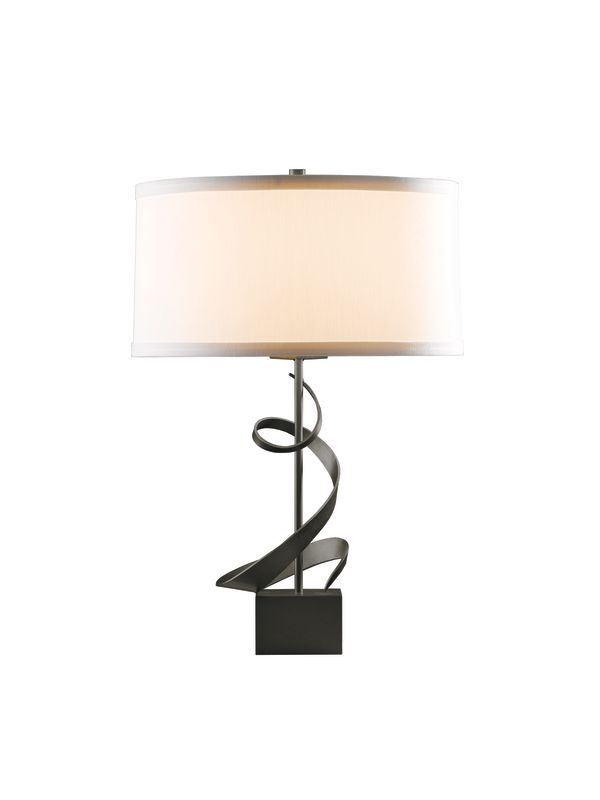 "Hubbardton Forge 273030 1 Light 150 Max Wattage 22.9"" Table Lamp from"
