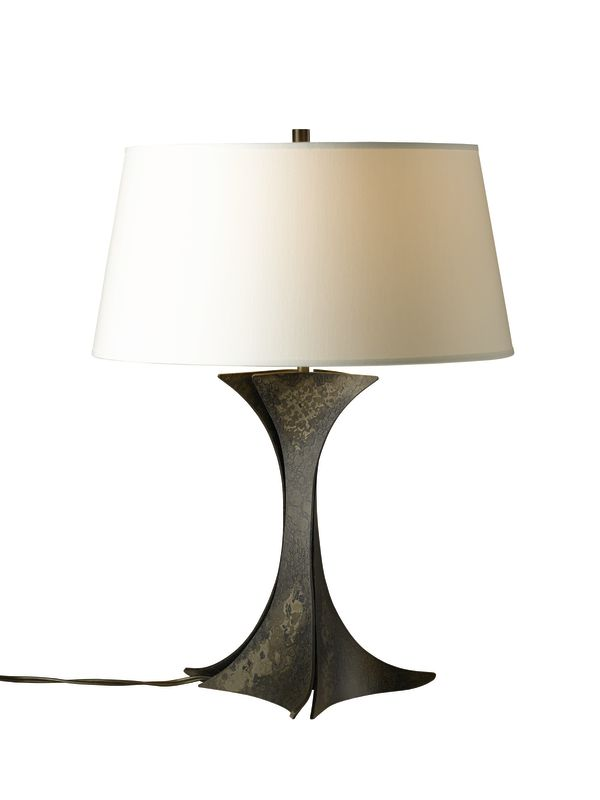 Hubbardton Forge 277805 Beechwood 1 Light Table Lamp with Tapered Sale $792.00 ITEM#: 2563290 MODEL# :277805-DES :