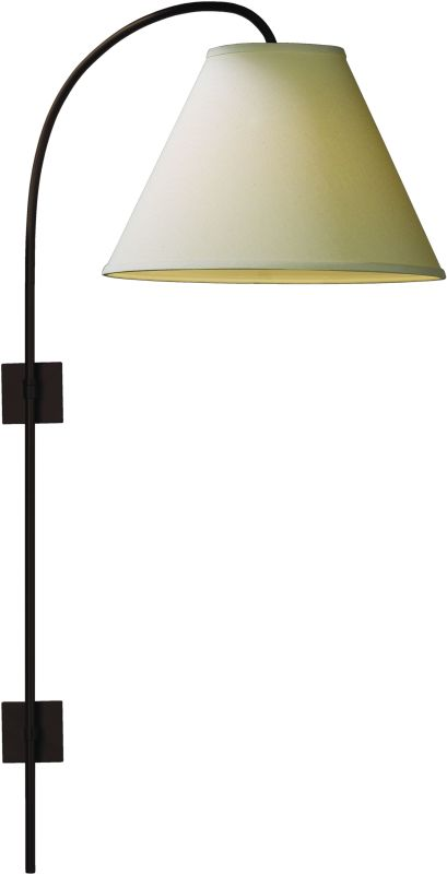 Hubbardton Forge 289450 Arc Swing Arm Pin Up Down Light Wall Sconce Sale $462.00 ITEM#: 2007477 MODEL# :289450-03 :