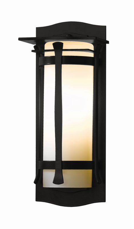 "Hubbardton Forge 307105 Sonora Single Light 6"" Wide Outdoor Wall"