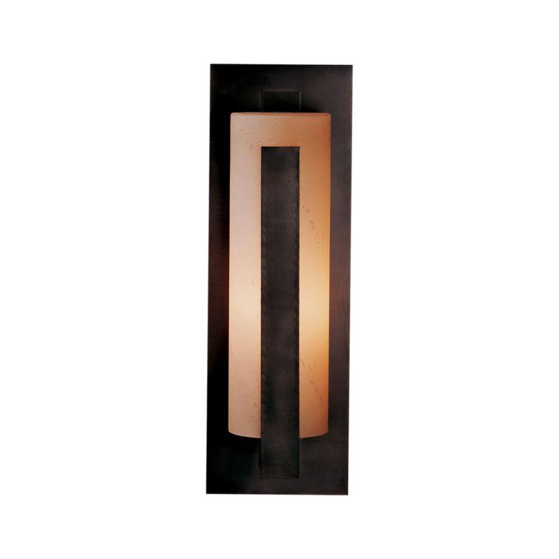 Hubbardton Forge 307287-COASTAL Forged Vertical Bars Coastal Single
