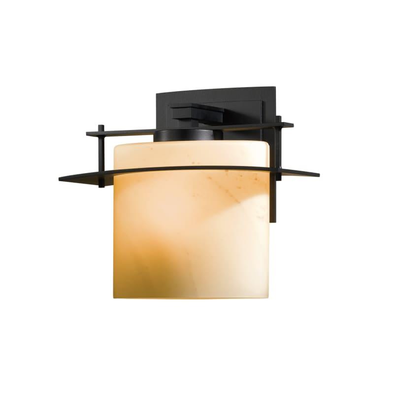 """Hubbardton Forge 307525-COASTAL Arc Ellipse Coastal Single Light 12"""" Sale $578.60 ITEM#: 2950177 MODEL# :307525-73 :"""