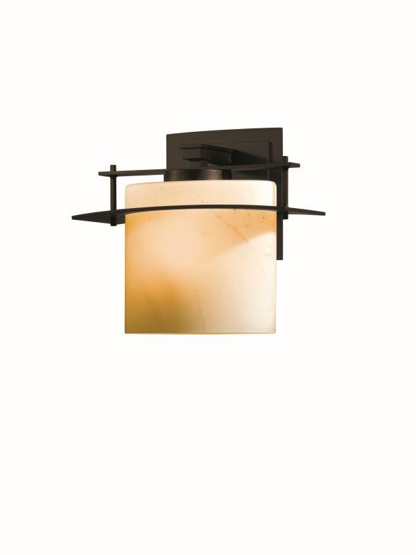 """Hubbardton Forge 307525-COASTAL Arc Ellipse Coastal Single Light 12"""" Sale $578.60 ITEM#: 2950174 MODEL# :307525-75 :"""