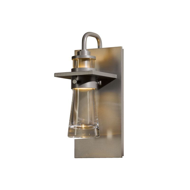 "Hubbardton Forge 307715 Erlenmeyer Single Light 5"" Wide Outdoor Wall"