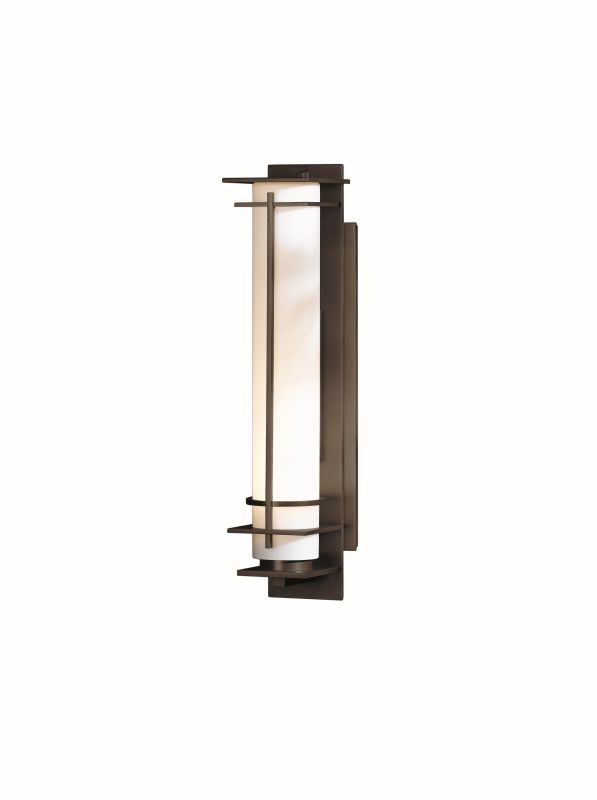 """Hubbardton Forge 307860 After Hours Single Light 5"""" Wide Outdoor Wall Sale $675.40 ITEM#: 2900811 MODEL# :307860-03 :"""