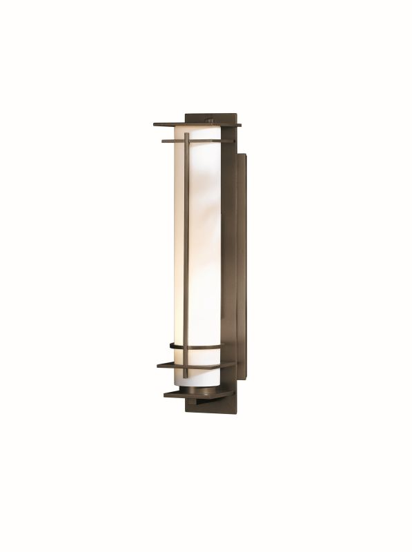 """Hubbardton Forge 307860 After Hours Single Light 5"""" Wide Outdoor Wall Sale $675.40 ITEM#: 2900809 MODEL# :307860-05 :"""