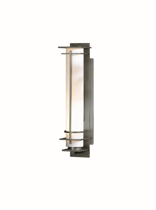 """Hubbardton Forge 307860 After Hours Single Light 5"""" Wide Outdoor Wall Sale $675.40 ITEM#: 2900810 MODEL# :307860-07 :"""
