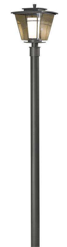 "Hubbardton Forge 344820 Single Light 100 Watt Outdoor Post Light from Sale $1025.20 ITEM#: 1671149 MODEL# :344820-08 Features: All Hubbardton Forge products are made to order in Castleton, Vermont USA Provides ambient lighting for your entire room Hand made nature of this product makes no two fixtures identicalSpecifications: Number of Bulbs: 1 Bulb Base: Medium (E26) Bulb Type: Compact Fluorescent Watts Per Bulb: 100 Wattage: 100 Height: 18.1"" Width: 12.1"" UL Listed: Yes UL Rating: Wet LocationCompliance: UL Listed - Indicates whether a product meets standards and compliance guidelines set by Underwriters Laboratories. This listing determines what types of rooms or environments a product can be used in safely.Warranty: All Hubbardton Forge products come with a limited lifetime warranty on finish and electrical components. This includes products used outdoors and near the coast. Read more about the Hubbardton Forge warranty below. Celebrating 40 years in business, Hubbardton Forge has been serving their customers by manufacturing unique pieces of lighting for years. Steadfastly committed to designing, manufacturing, and creating lighting under one roof in Vermont, you'll find no comparison between a Hubbardton Forge product and another lighting brand. Unlike brands who build their products overseas, each Hubbardton Forge piece is crafted, boxed, and shipped just for you. Experience the difference today! :"