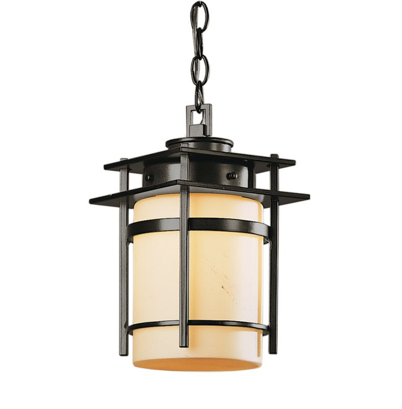 Hubbardton Forge 365892 1 Light Small Outdoor Pendant from the Banded Sale $734.80 ITEM#: 2214731 MODEL# :365892-07 :