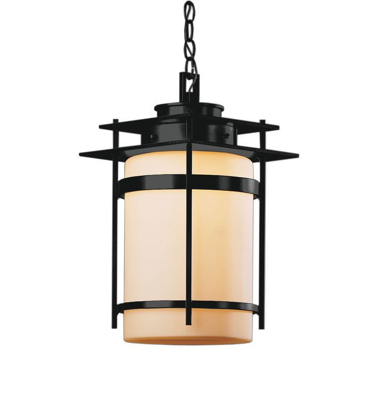 Hubbardton Forge 365893 1 Light Medium Outdoor Pendant from the Banded Sale $1181.40 ITEM#: 2214734 MODEL# :365893-10 :