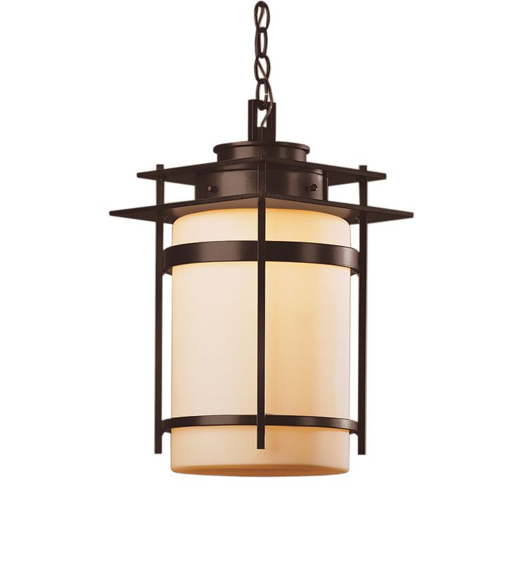 Hubbardton Forge 365893 1 Light Medium Outdoor Pendant from the Banded Sale $1181.40 ITEM#: 2214738 MODEL# :365893-03 :