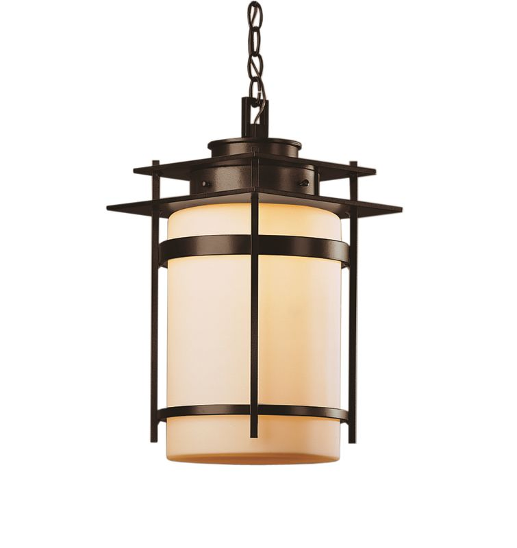 Hubbardton Forge 365893 1 Light Medium Outdoor Pendant from the Banded Sale $1181.40 ITEM#: 2214735 MODEL# :365893-05 :