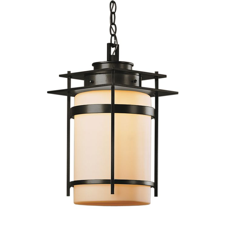 Hubbardton Forge 365893 1 Light Medium Outdoor Pendant from the Banded Sale $1181.40 ITEM#: 2214737 MODEL# :365893-07 :