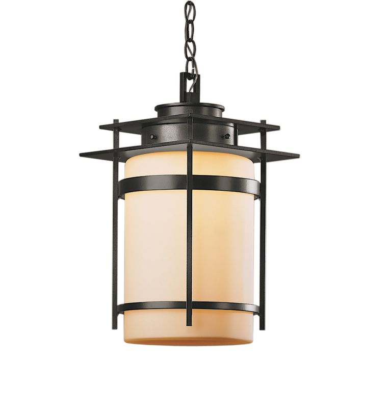 Hubbardton Forge 365893 1 Light Medium Outdoor Pendant from the Banded Sale $1181.40 ITEM#: 2214736 MODEL# :365893-08 :