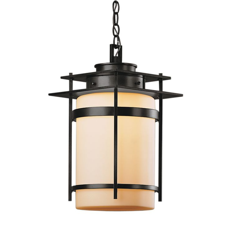 Hubbardton Forge 365893 1 Light Medium Outdoor Pendant from the Banded Sale $1181.40 ITEM#: 2214739 MODEL# :365893-20 :