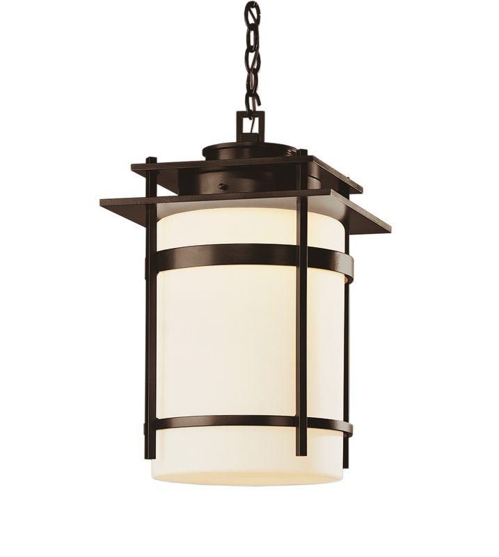Hubbardton Forge 365894 1 Light Full Sized Outdoor Pendant from the Sale $1782.00 ITEM#: 2214741 MODEL# :365894-05 :