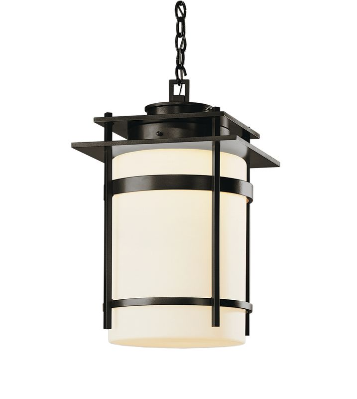 Hubbardton Forge 365894 1 Light Full Sized Outdoor Pendant from the Sale $1782.00 ITEM#: 2214743 MODEL# :365894-07 :