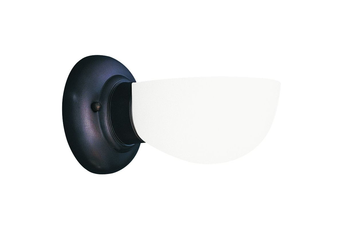 Hudson Valley Lighting 101-811 One Light Wall Sconce from the Edison Sale $150.00 ITEM#: 982962 MODEL# :101-OB-811 UPC#: 806134000622 :