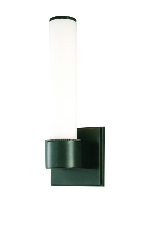 Hudson Valley Lighting 1261 Single Light Wall Sconce from the Art