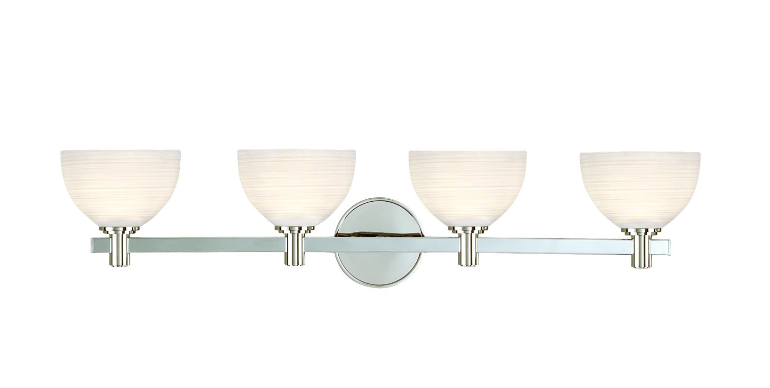 "Hudson Valley Lighting 1404 9.75"" Wide Bathroom Fixture from the"