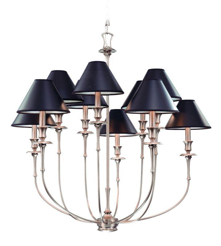 Hudson Valley Lighting 1860 Ten Light Up Lighting Candelabra Style Two Sale $1552.00 ITEM#: 1737186 MODEL# :1860-AN UPC#: 806134105129 :