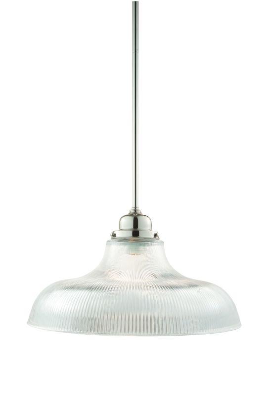 Hudson Valley Lighting 19-R15 Edison Collection 1 Light Pendant