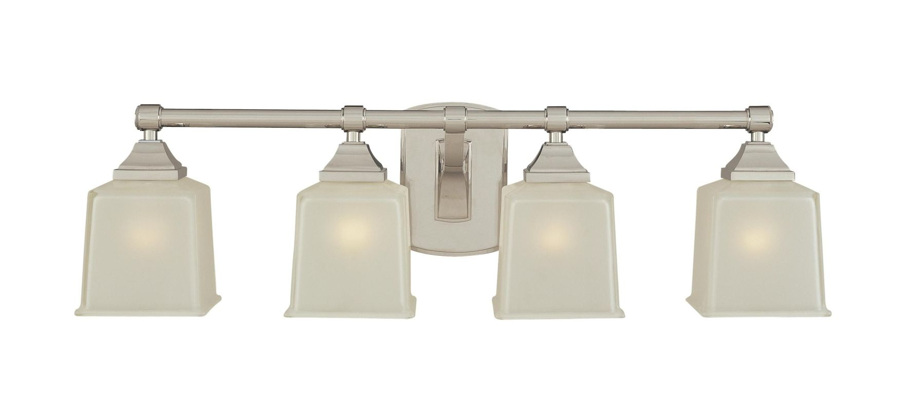 Hudson Valley Lighting 2244 Four Light Wall Sconce from the Lakeland