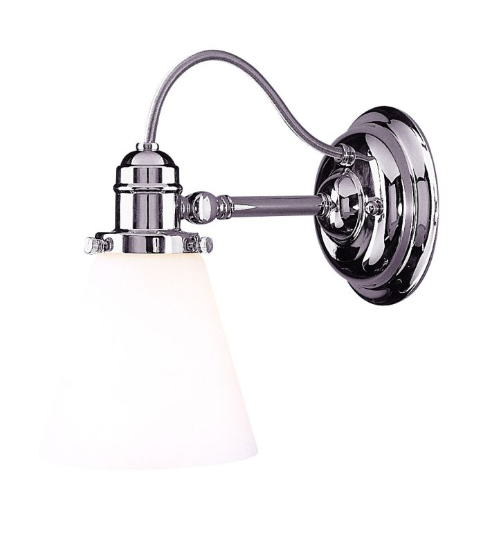 Hudson Valley Lighting 2341 Single Light Wall Sconce from the