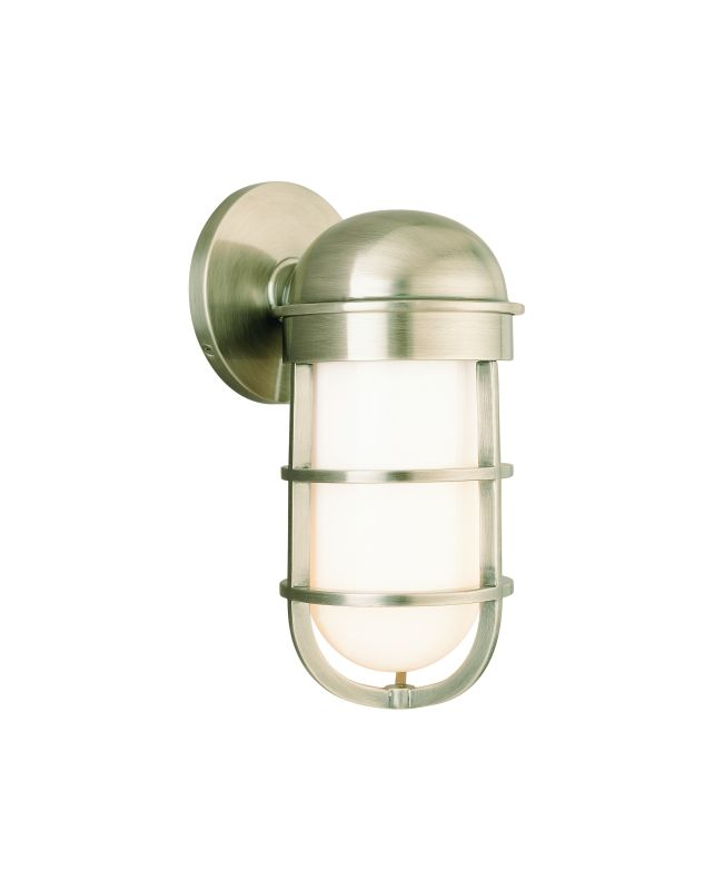 Hudson Valley Lighting 3001 Single Light Wall Sconce from the Groton