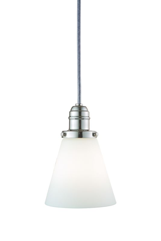 Hudson Valley Lighting 3101-505M Vintage Collection 1 Light Pendant Sale $172.00 ITEM#: 983832 MODEL# :3101-PN-505M UPC#: 806134015091 :