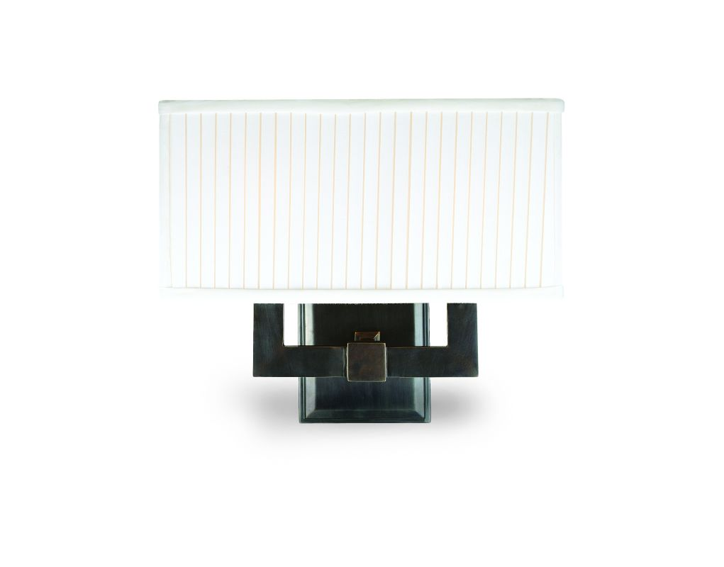 Hudson Valley Lighting 352 Two Light Wall Sconce from the Waverly