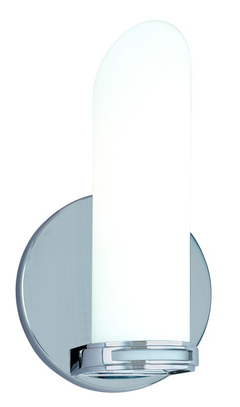 Hudson Valley Lighting 3601 1 Light Bathroom Wall Sconce from the