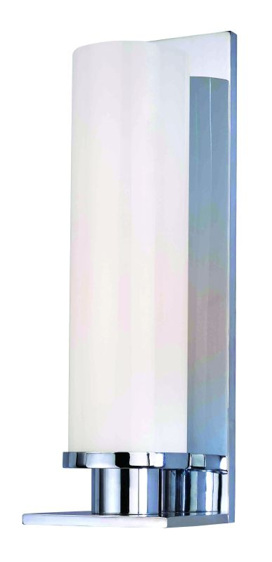 Hudson Valley Lighting 420 Single Light Up Lighting Wall Sconce with