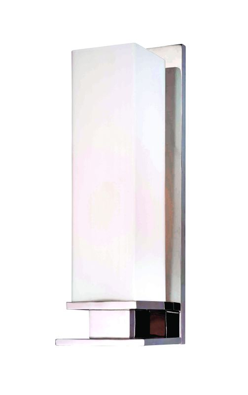 Hudson Valley Lighting 520 Single Light Up Lighting Wall Sconce with