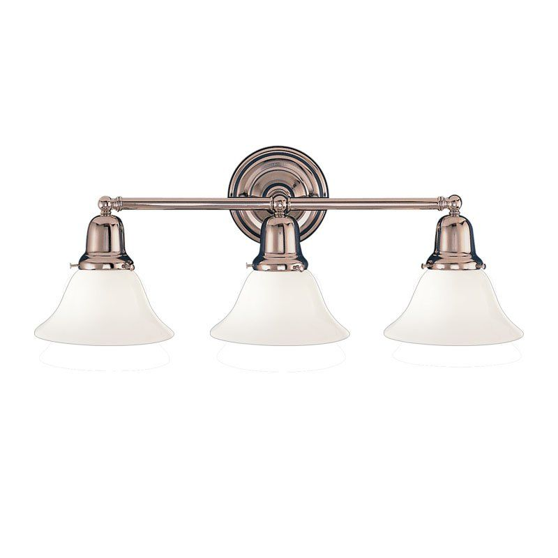 Hudson Valley Lighting 583-415 Three Light Wall Sconce from the Edison Sale $376.00 ITEM#: 984643 MODEL# :583-OB-415 UPC#: 806134028954 :