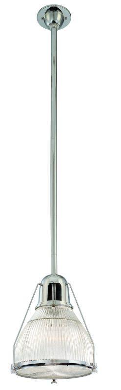 Hudson Valley Lighting 7311 Single Light Down Lighting Pendant with Sale $514.00 ITEM#: 567475 MODEL# :7311-PN UPC#: 806134060725 :
