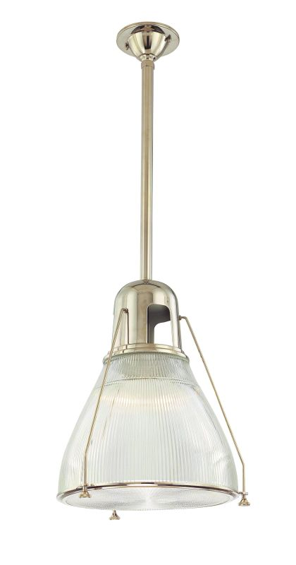 Hudson Valley Lighting 7315 Single Light Down Lighting Full Sized Sale $696.00 ITEM#: 982801 MODEL# :7315-PN UPC#: 806134060756 :