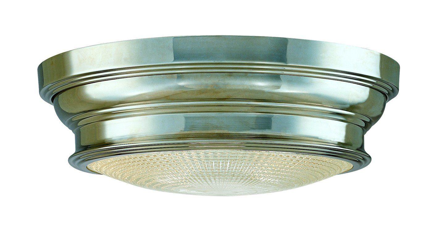 Hudson Valley Lighting 7513 Woodstock 2 Light Flush Mount Ceiling Sale $192.00 ITEM#: 982816 MODEL# :7513-SN UPC#: 806134055721 :
