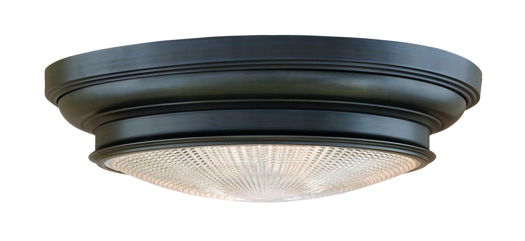Hudson Valley Lighting 7520 Woodstock 3 Light Flush Mount Ceiling Sale $344.00 ITEM#: 982820 MODEL# :7520-OB UPC#: 806134055769 :