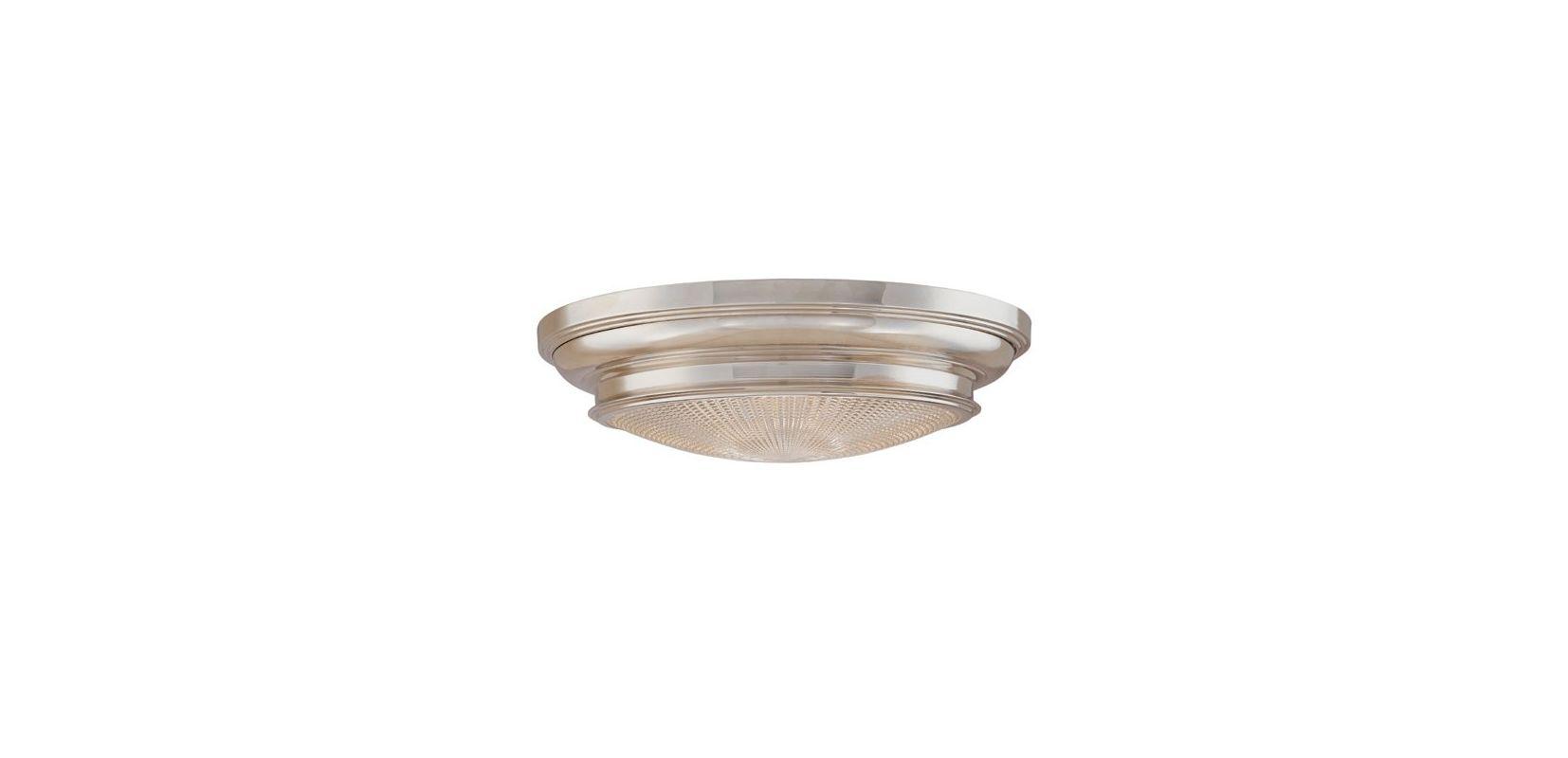 Hudson Valley Lighting 7520 Woodstock 3 Light Flush Mount Ceiling Sale $344.00 ITEM#: 982822 MODEL# :7520-SN UPC#: 806134055783 :