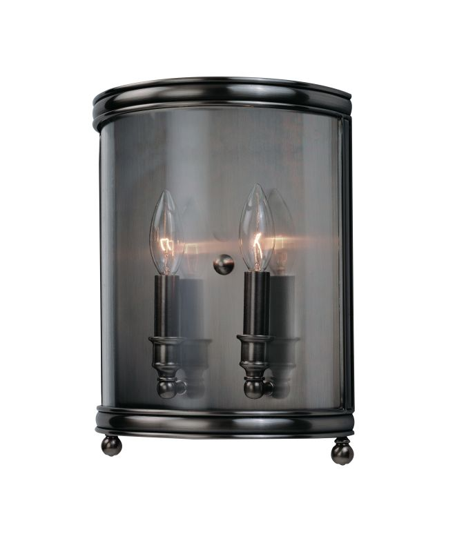 Hudson Valley Lighting 7802 Two Light Up Lighting Double Wall Sconce Sale $536.00 ITEM#: 1737654 MODEL# :7802-HN UPC#: 806134115937 :