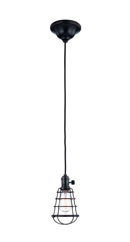 Hudson Valley Lighting 8001-WG Single Light Down Lighting Pendant with