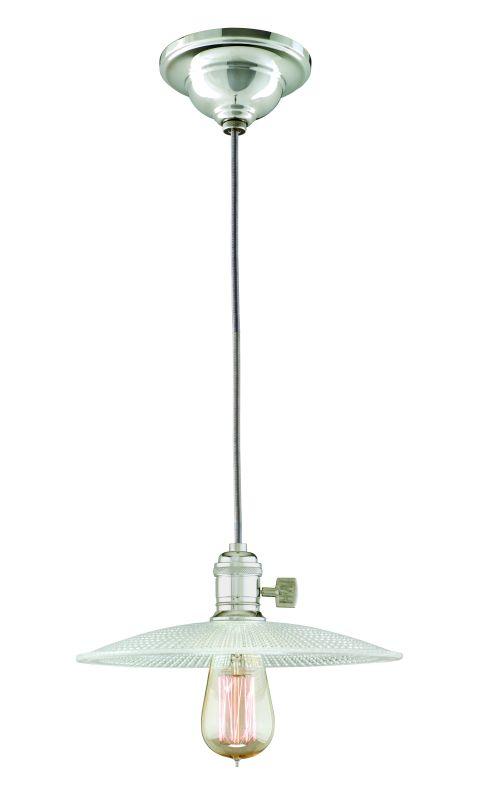 Hudson Valley Lighting 8001-GS4 Single Light Down Lighting Pendant Sale $256.00 ITEM#: 1737862 MODEL# :8001-PN-GS4 UPC#: 806134103958 :