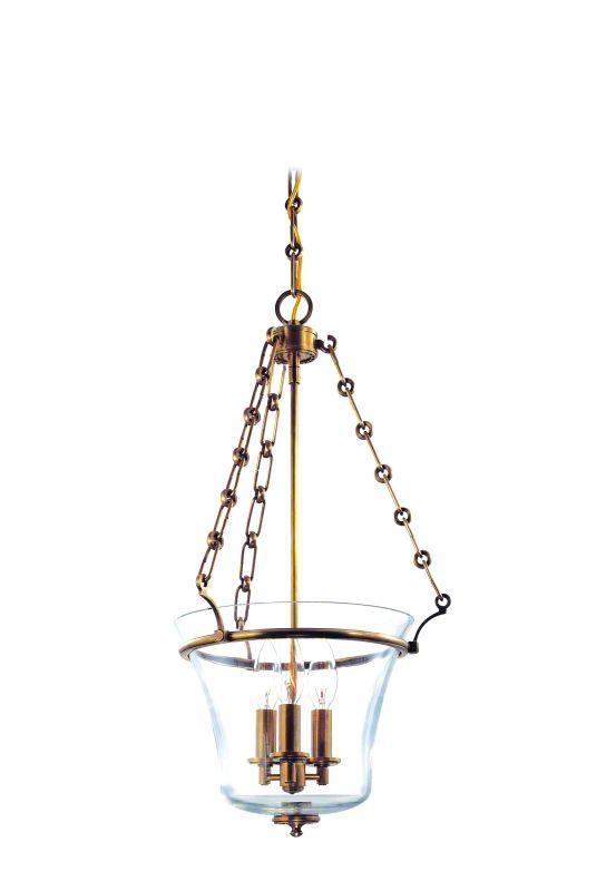 Hudson Valley Lighting 831 Three Light Up Lighting Full Sized Pendant Sale $632.00 ITEM#: 1737676 MODEL# :831-AGB UPC#: 806134123888 :