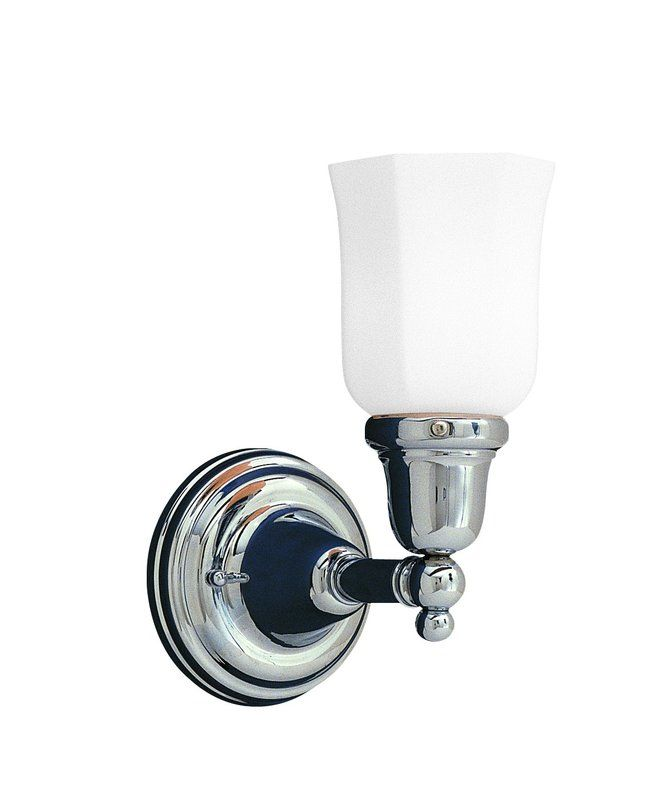 Hudson Valley Lighting 861-119 One Light Wall Sconce from the Historic