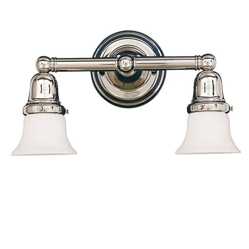 Hudson Valley Lighting 862-341 Two Light Wall Sconce from the Historic