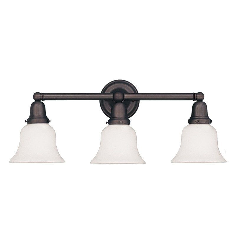 Hudson Valley Lighting 863-341 Three Light Wall Sconce from the