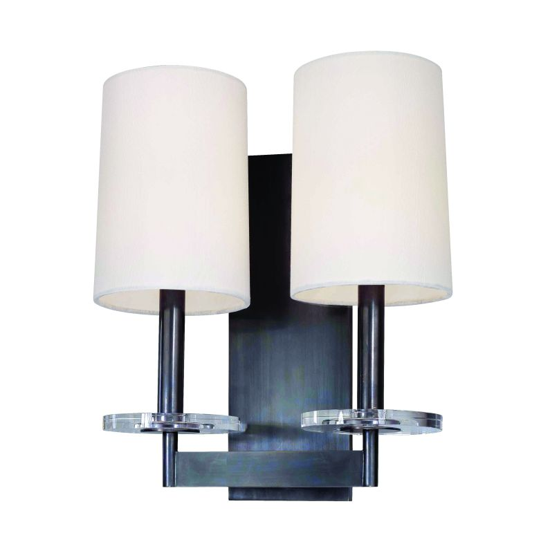 Hudson Valley Lighting 8802 Two Light Up Lighting Wallchiere Style