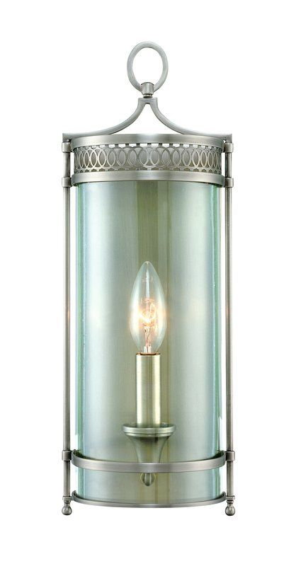 Hudson Valley Lighting 8991 One Light Wall Sconce from the Amelia